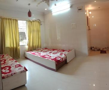 Gallery Cover Image of 450 Sq.ft 1 BHK Apartment for rent in Jogeshwari West for 9000