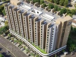 Gallery Cover Image of 1116 Sq.ft 2 BHK Apartment for buy in Yash Pinnacle, Paldi for 5300000