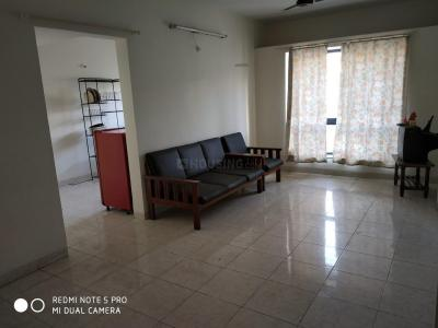 Gallery Cover Image of 1090 Sq.ft 2 BHK Apartment for rent in Aundh for 22000
