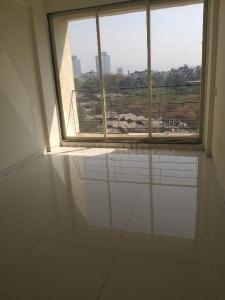 Gallery Cover Image of 1300 Sq.ft 2 BHK Apartment for rent in Ghansoli for 30000