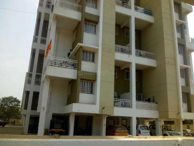 Gallery Cover Image of 995 Sq.ft 2 BHK Apartment for rent in Talegaon Dabhade for 12000