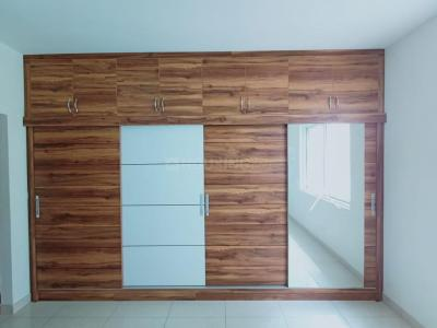 Gallery Cover Image of 1168 Sq.ft 2 BHK Apartment for rent in Prestige Bagamane Temple Bells, RR Nagar for 22000