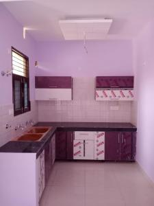Gallery Cover Image of 1050 Sq.ft 2 BHK Independent Floor for buy in Dhakoli for 2700000