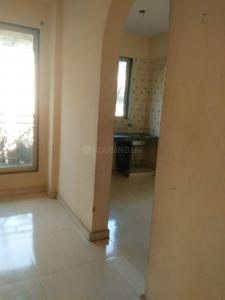 Gallery Cover Image of 480 Sq.ft 1 BHK Apartment for rent in Dombivli East for 5500