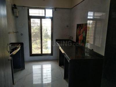 Kitchen Image of Janvi in Malad West