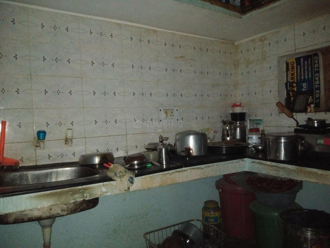 Kitchen Image of PG 3807207 Badarpur in Badarpur