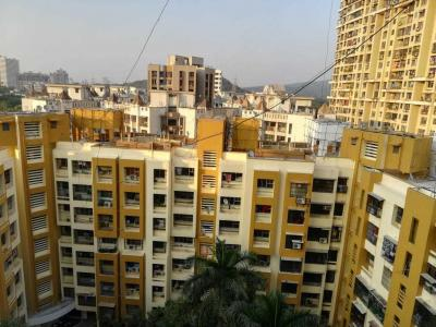 Gallery Cover Image of 870 Sq.ft 2 BHK Apartment for rent in Borivali East for 31000