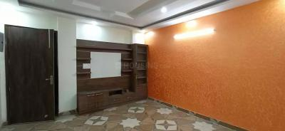 Gallery Cover Image of 1300 Sq.ft 4 BHK Independent Floor for buy in Dwarka Mor for 6500000