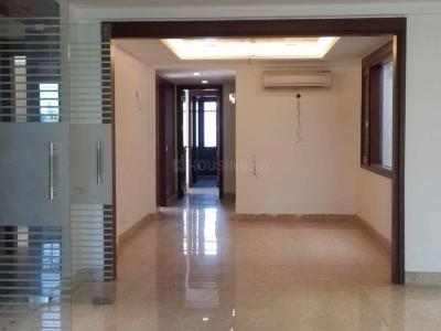 Gallery Cover Image of 2250 Sq.ft 3 BHK Independent Floor for buy in Hauz Khas for 36500000