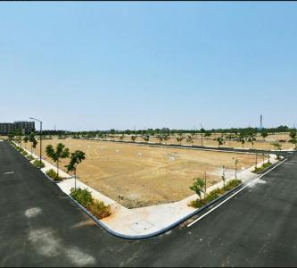 1500 Sq.ft Residential Plot for Sale in Mudichur, Chennai
