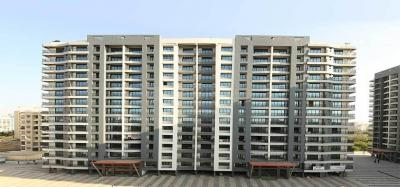 Gallery Cover Image of 1340 Sq.ft 3 BHK Apartment for buy in Leena Bhairav Residency, Mira Road East for 10720000