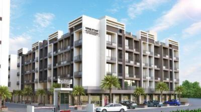 Gallery Cover Image of 282 Sq.ft 1 RK Apartment for buy in Saphale for 1220000