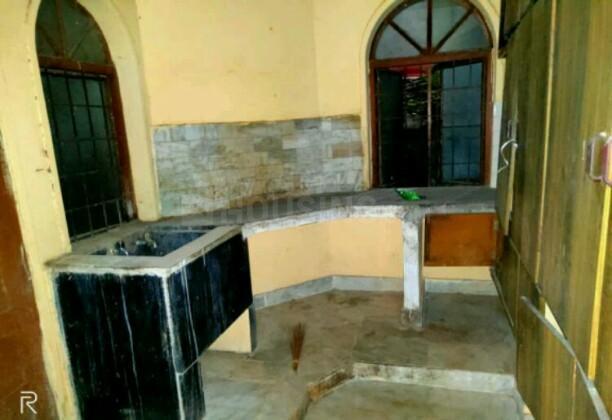 Kitchen Image of 1500 Sq.ft 3 BHK Villa for rent in Vanasthalipuram for 20000