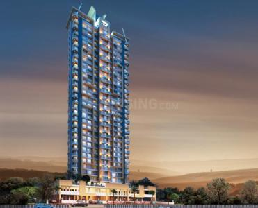 Gallery Cover Image of 1650 Sq.ft 3 BHK Apartment for buy in Paradise Sai Solitaire, Kharghar for 17000000