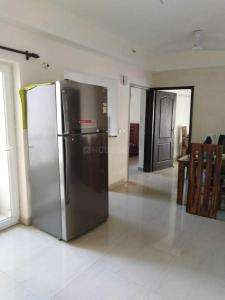 Gallery Cover Image of 1220 Sq.ft 2 BHK Apartment for rent in Sector 107 for 16000