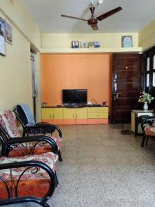 Gallery Cover Image of 650 Sq.ft 1 BHK Apartment for rent in Bhandup East for 25000