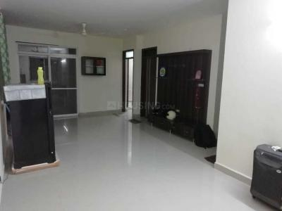 Gallery Cover Image of 1436 Sq.ft 3 BHK Apartment for rent in Chansandra for 21000