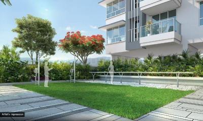 Gallery Cover Image of 1000 Sq.ft 3 BHK Apartment for buy in Wadhwa TW Gardens, Kandivali East for 23000000