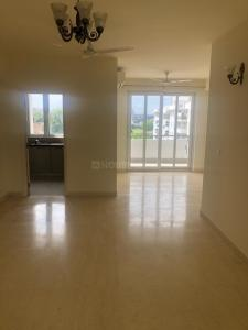 Gallery Cover Image of 2100 Sq.ft 4 BHK Apartment for rent in Emaar Palm Terraces, Sector 66 for 42000