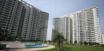 Gallery Cover Image of 3160 Sq.ft 4 BHK Apartment for rent in Sector 54 for 80000