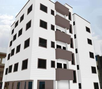 Building Image of Anna Spays PG in Kharadi