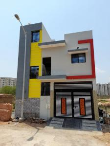 Gallery Cover Image of 1500 Sq.ft 2 BHK Independent House for buy in Deopuri for 4400000