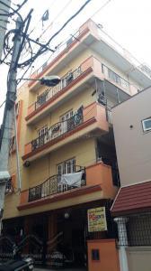 Building Image of Om Sri Sai Balaji PG in Mangammanapalya