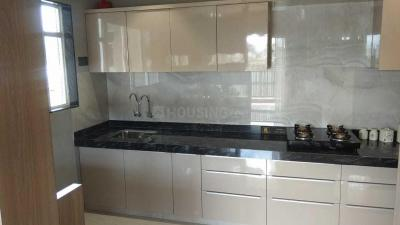Gallery Cover Image of 612 Sq.ft 1 BHK Apartment for buy in Hinjewadi for 3600000