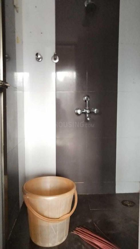 Bathroom Image of 350 Sq.ft 1 RK Apartment for buy in Vikhroli East for 5500000