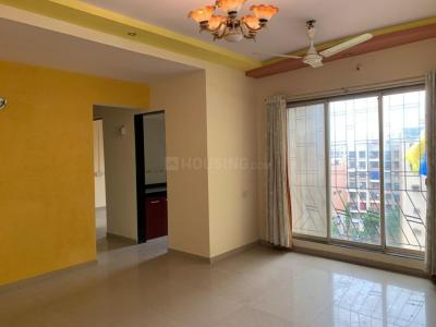 Gallery Cover Image of 950 Sq.ft 2 BHK Apartment for buy in Agarwal Doshi Complex, Vasai West for 6500000