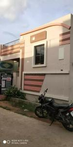 Gallery Cover Image of 900 Sq.ft 1 BHK Independent House for buy in Aminpur for 4500000