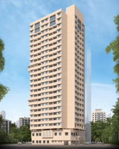 Gallery Cover Image of 399 Sq.ft 1 BHK Apartment for buy in Kandivali West for 6500000