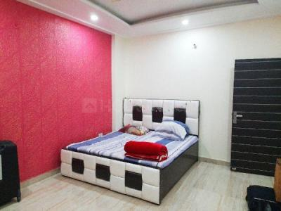 Gallery Cover Image of 560 Sq.ft 2 BHK Independent Floor for rent in Uttam Nagar for 14500