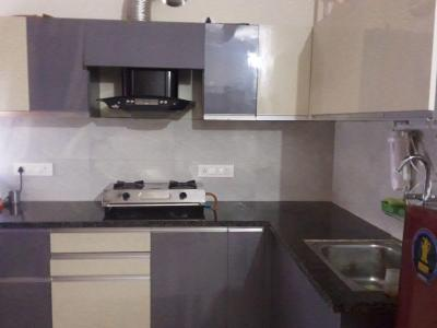 Gallery Cover Image of 650 Sq.ft 1 BHK Apartment for buy in Aman Vihar for 2290000