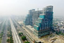 Gallery Cover Image of 120 Sq.ft Residential Plot for buy in Alpha II Greater Noida for 8100000
