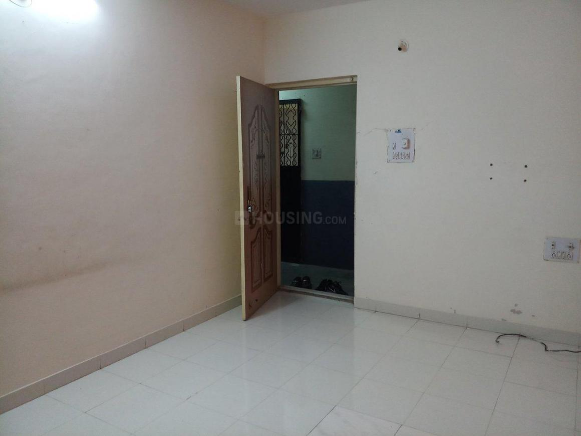 Living Room Image of 645 Sq.ft 1 BHK Apartment for rent in Chandan Nagar for 14000