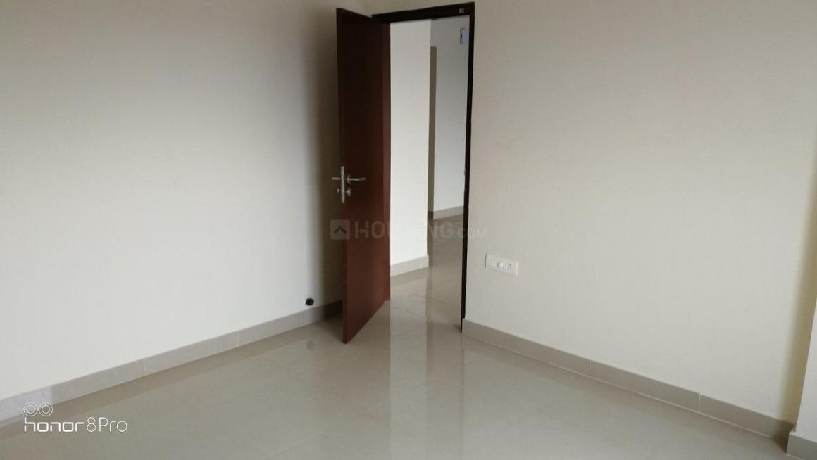 Living Room Image of 1600 Sq.ft 3 BHK Apartment for rent in Kadugodi for 30000
