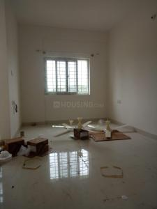 Gallery Cover Image of 650 Sq.ft 1 BHK Apartment for rent in Murugeshpalya for 17000