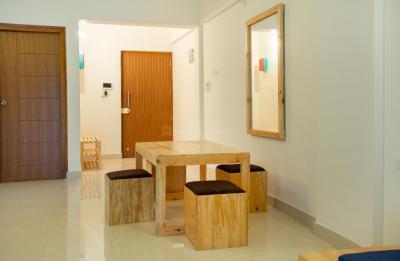 Dining Room Image of Reetha Srinivasan in Kaikondrahalli