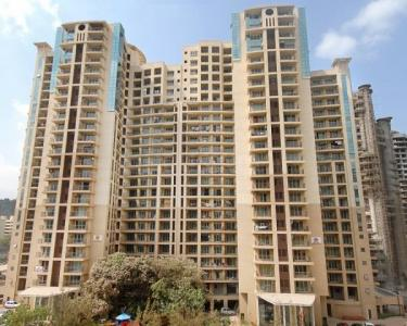 Gallery Cover Image of 1400 Sq.ft 3 BHK Apartment for rent in Nahar Amrit Shakti, Powai for 70000