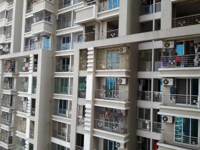 Gallery Cover Image of 1500 Sq.ft 3 BHK Apartment for buy in Pinnacolo, Mira Road East for 12600000