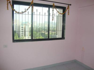 Gallery Cover Image of 580 Sq.ft 1 BHK Apartment for rent in Swastik Enclave, Thane West for 14500