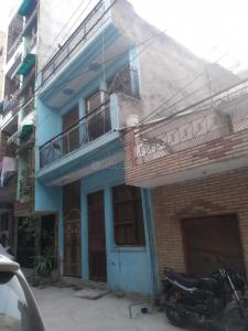 Gallery Cover Image of 510 Sq.ft 1 BHK Independent House for buy in Dwarka Mor for 5900000
