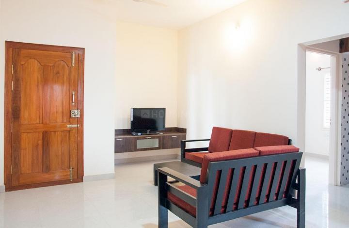 पीजी 4643298 होरामवु इन होरामवु के लिविंग रूम की तस्वीर