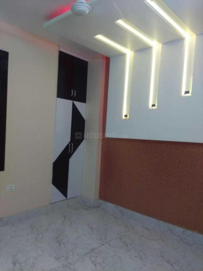 Bedroom Image of 1100 Sq.ft 3 BHK Apartment for rent in Mahavir Enclave for 17000