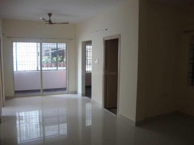 Gallery Cover Image of 1100 Sq.ft 2 BHK Apartment for rent in Thanisandra for 15000
