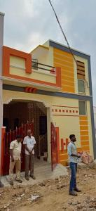 Gallery Cover Image of 850 Sq.ft 2 BHK Independent House for buy in Mangadu for 6500000