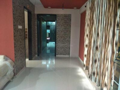 Gallery Cover Image of 1500 Sq.ft 3 BHK Apartment for rent in Kharghar for 26500