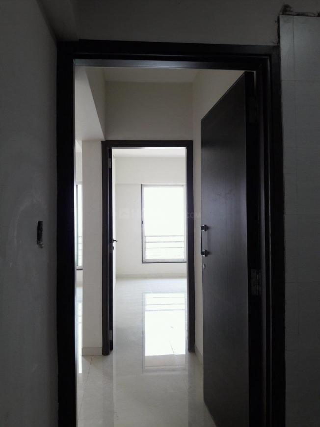 Main Entrance Image of 1350 Sq.ft 3 BHK Apartment for buy in Malad West for 19300000