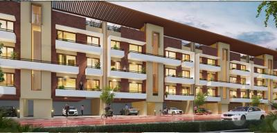 Gallery Cover Image of 1250 Sq.ft 2 BHK Independent Floor for buy in Sector 89 for 7500000